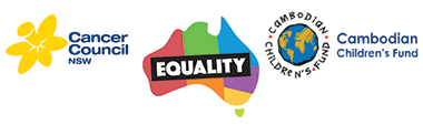 Cancer Council - Equality - Cambodian Children's Fund